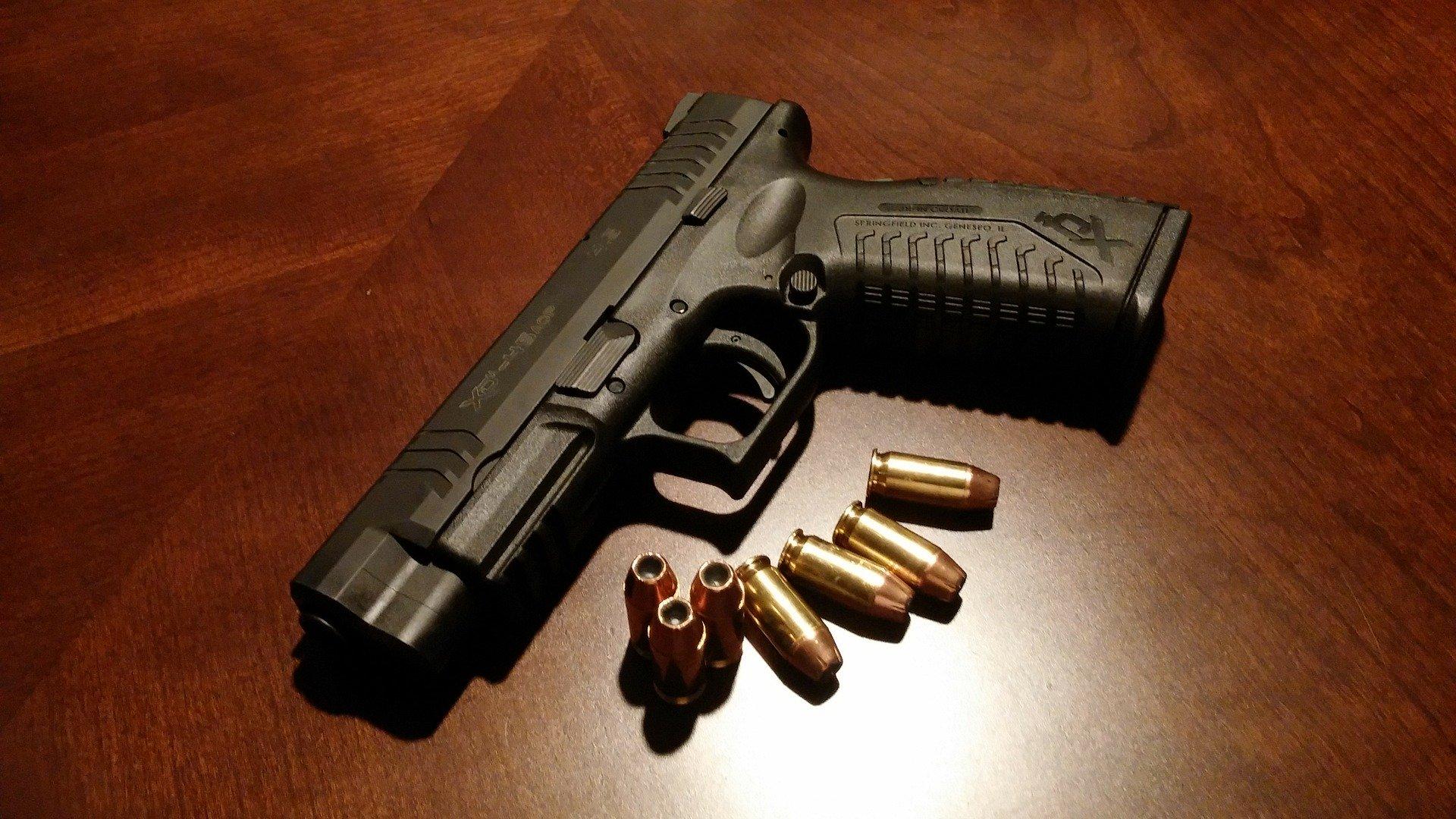 Se dispara la venta de armas en PA occidental y el país