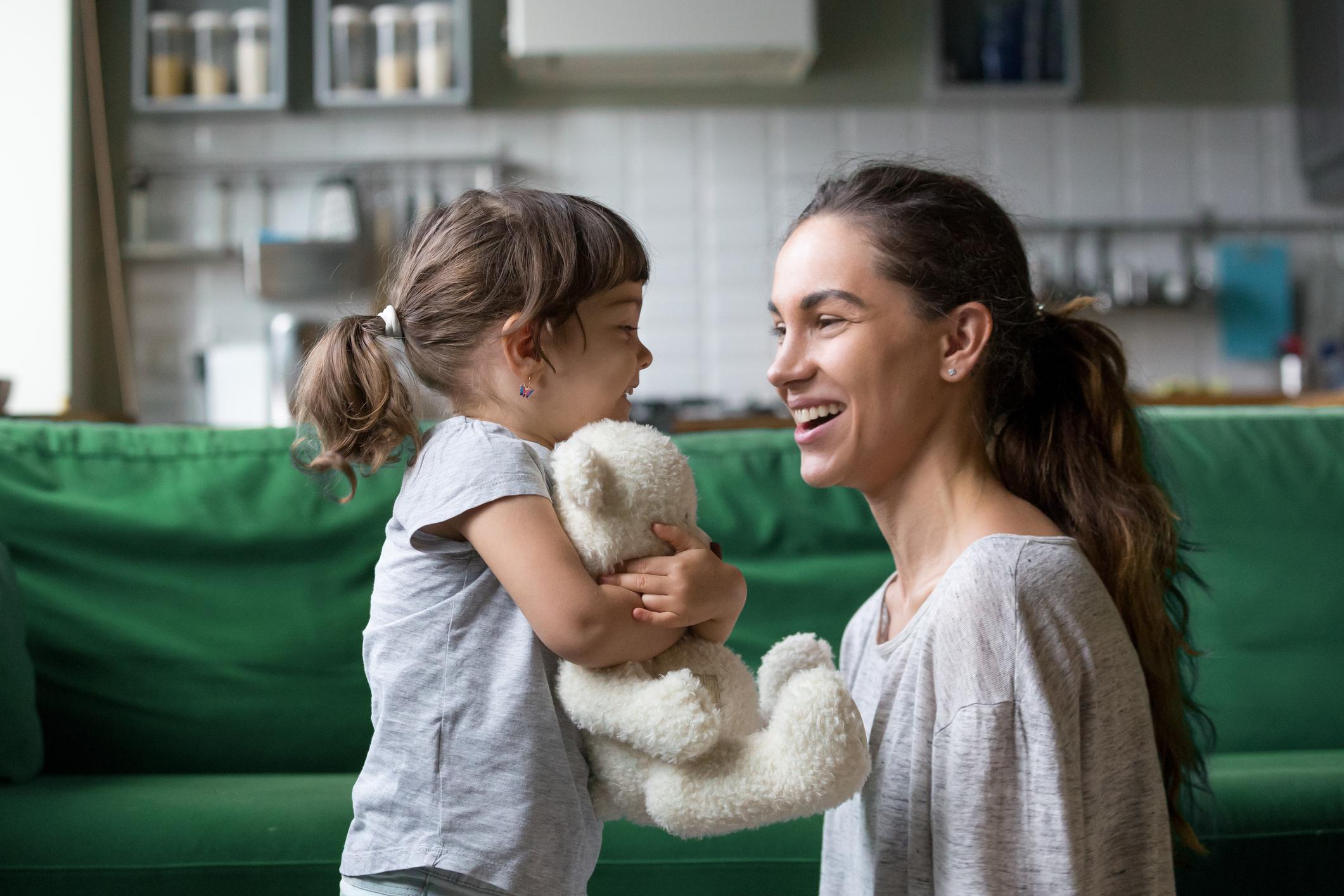 Cómo hablar con los niños acerca del COVID-19