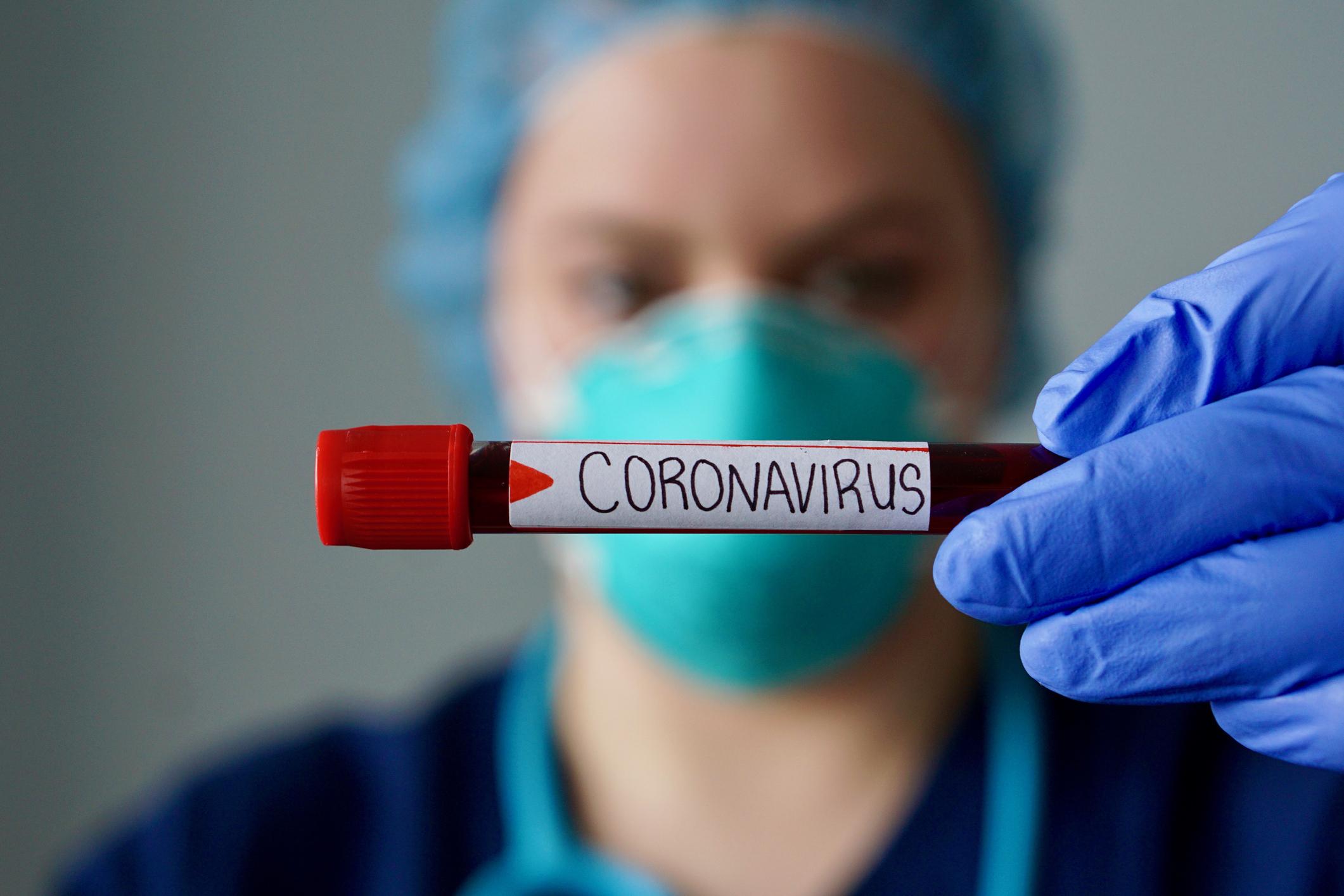 Pandemia de Coronavirus crea el pánico en residentes de Pensilvania Occidental