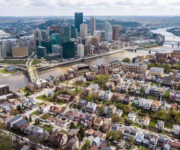 Autoridades permitirán a la región de Pittsburgh relajar las restricciones de Coronavirus