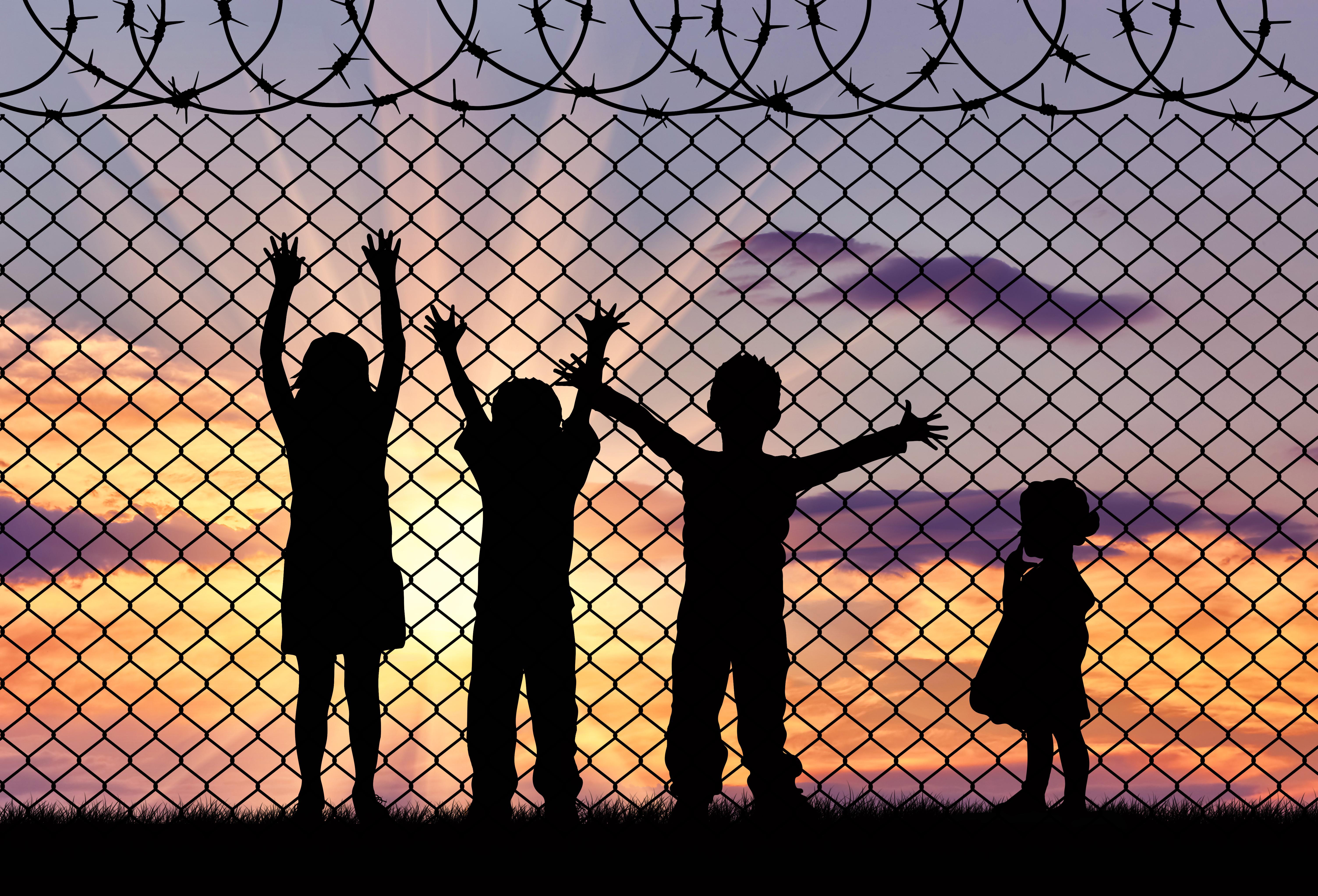 Wolf emite declaración en apoyo a la orden federal de liberar a los niños migrantes del Centro Residencial del condado de Berks