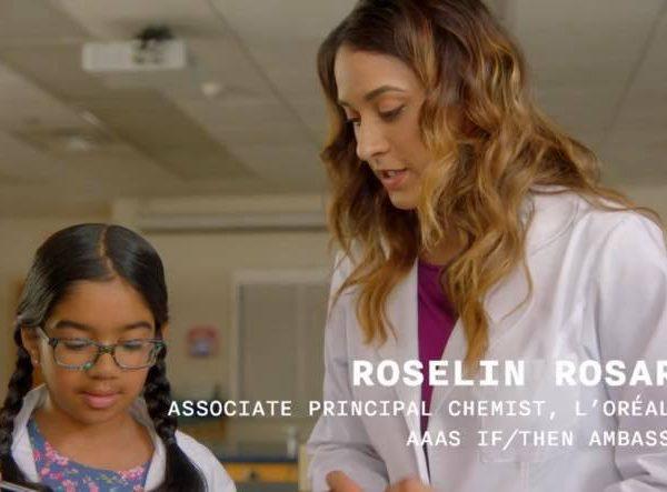 Carnegie Science Center presenta charla virtual con la Dra. Roselin Rosario, químico de la empresa de cosméticos L'Oreal