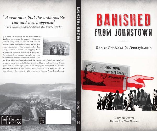 Johnstown's Forgotten Racial Tragedy