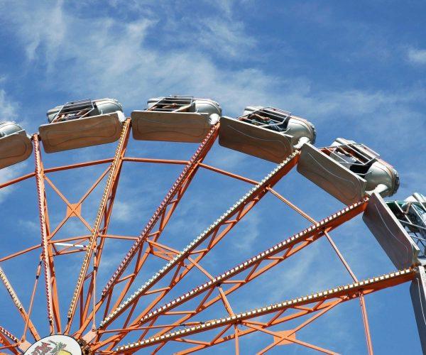 Amusement parks announce end of 2020 season