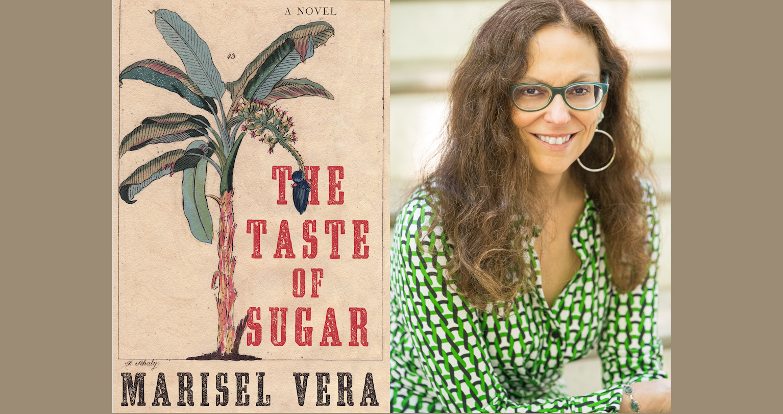 THE TASTE OF SUGAR: Puerto Rican Author Pens Tale of Love and Endurance