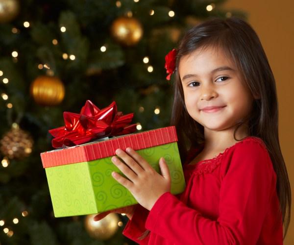 Los niños de Pittsburgh necesitan tu ayuda para celebrar la Navidad