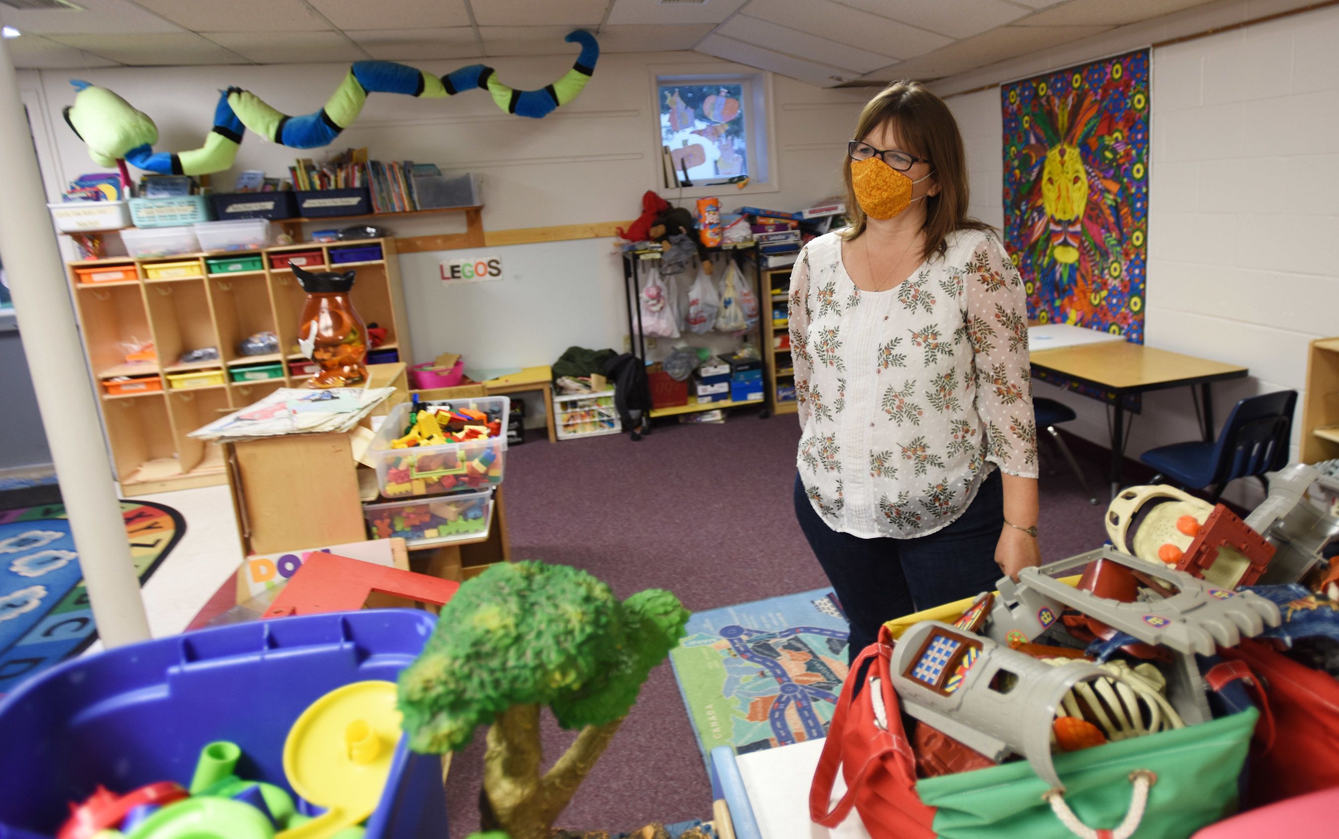 Hundreds of Pa. child-care centers have closed, and some fear it will get worse