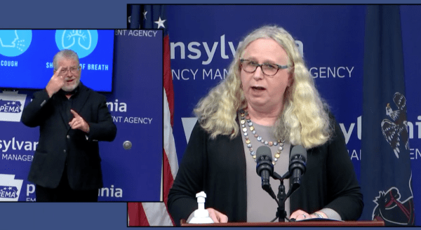 Allegheny County reports 189 new COVID cases; Sec. Levine discusses PA vaccine distribution plans