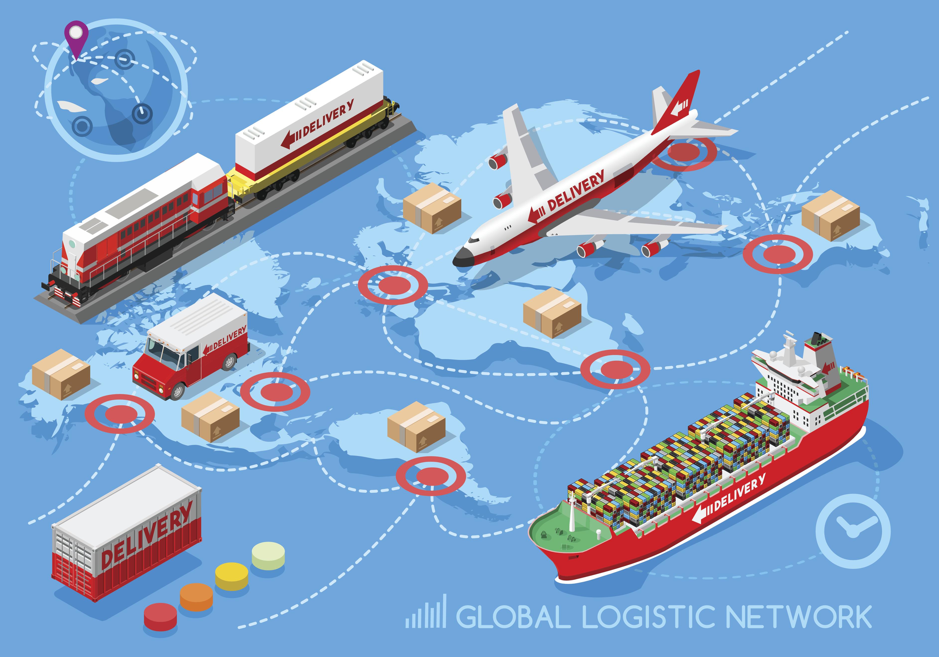 Go Global Webinar: Learn How to Reach New Markets Overseas