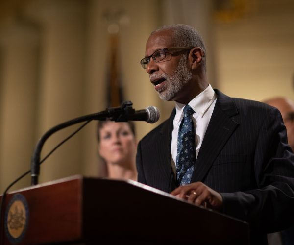 Solutions for racism, inequity should be central to redesign of Pa. state universities, senator says