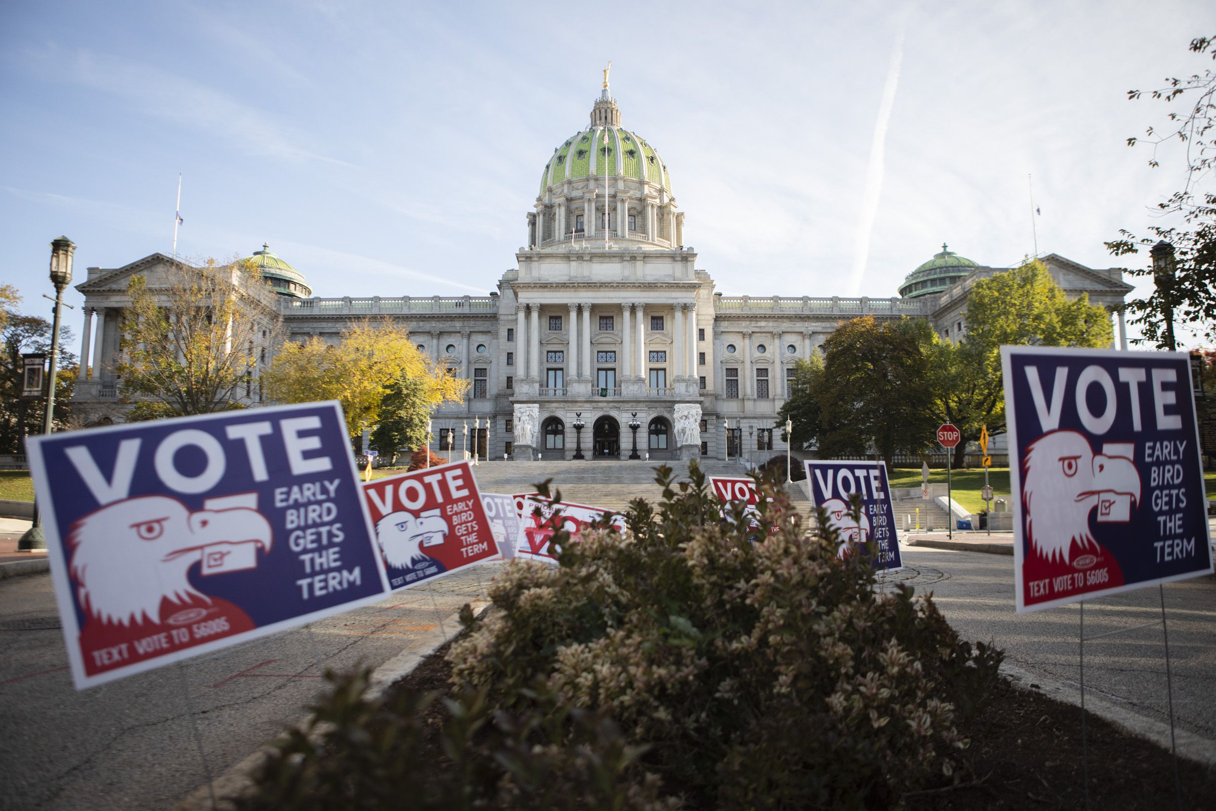 Pa. GOP lawmakers to probe unverified fraud claims in election they largely won