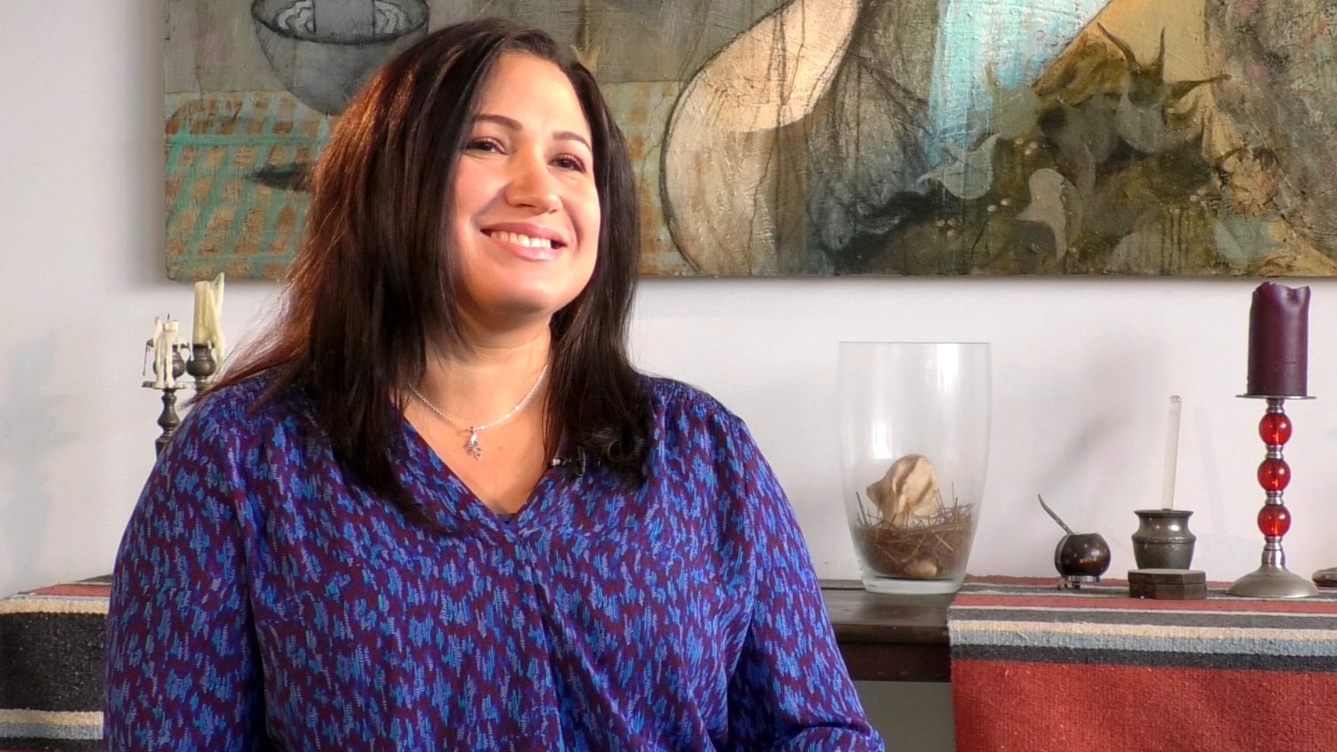 Stories of Courage, Resilience and Hope in the Voice of Latino Immigrants