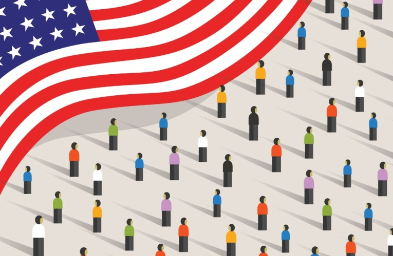 U.S. Citizenship Act of 2021: One Step in the Right Direction