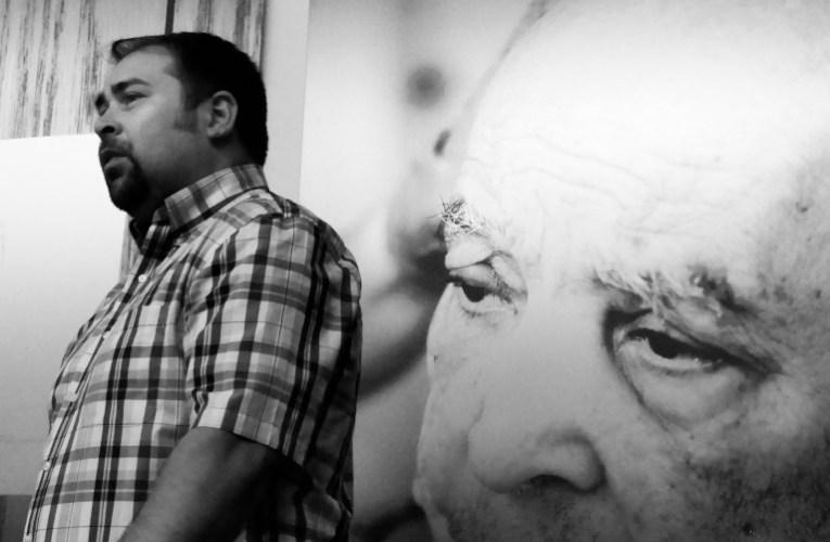 Finding La Familia Through the Lens of Alzheimer's