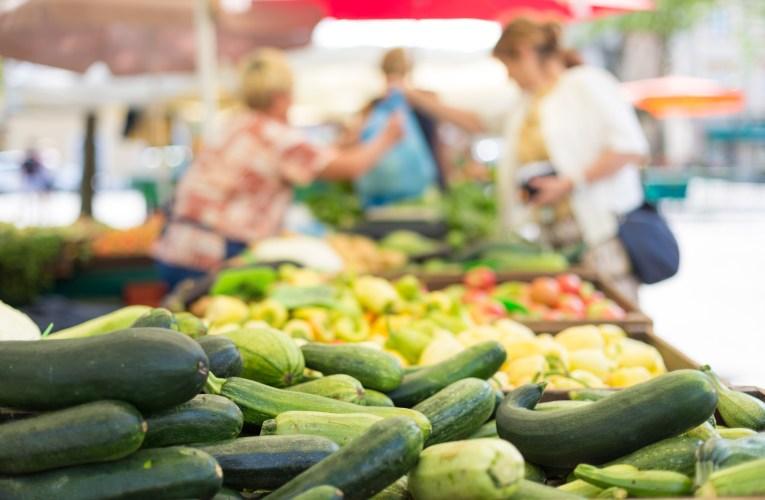 Vendor Spaces Now Open for Market Square Farmers Market