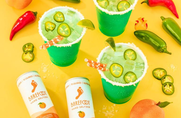 Cinco de Mayo Cocktail Ideas from Barefoot