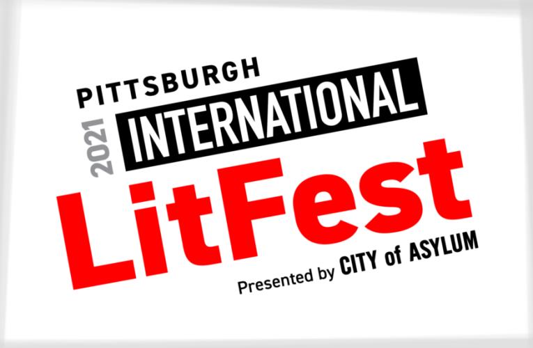 City of Asylum organiza primer Festival Literario Internacional de Pittsburgh