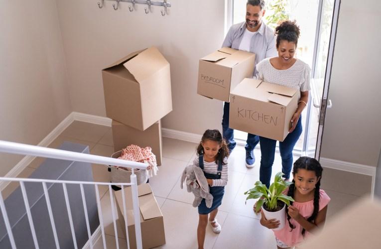 ¿Qué tienes que saber antes de comprar una casa? Webinario con la Corporación Hispana