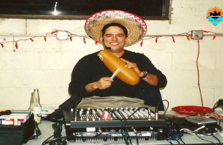 Conoce a Marlon Silva en Latino Americans Pittsburgh