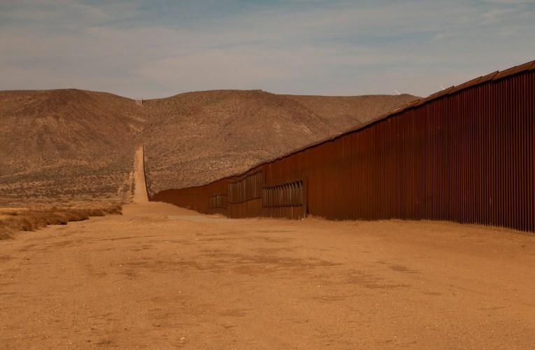 Exposición inspirada en la frontera entre Estados Unidos y México llega al Museo de Westmoreland