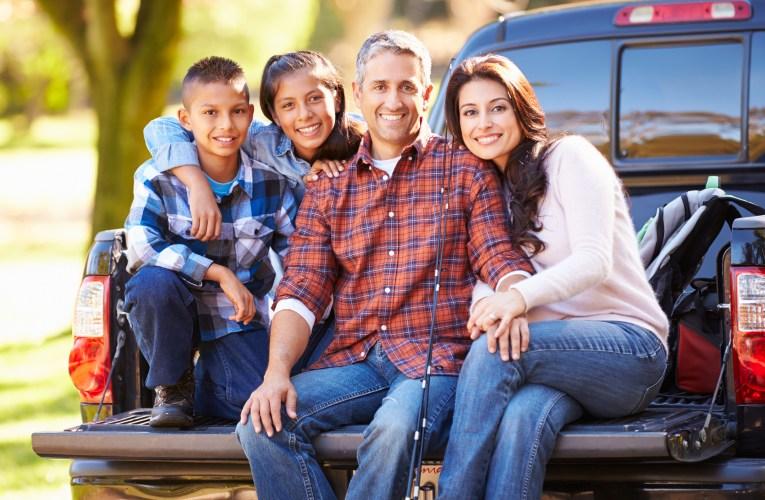 Fotos de familia gratis por colaborar con el LCC