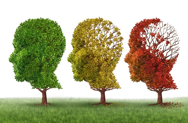 Protect the Ones You Love: Learn the Warning Signs of Alzheimer's