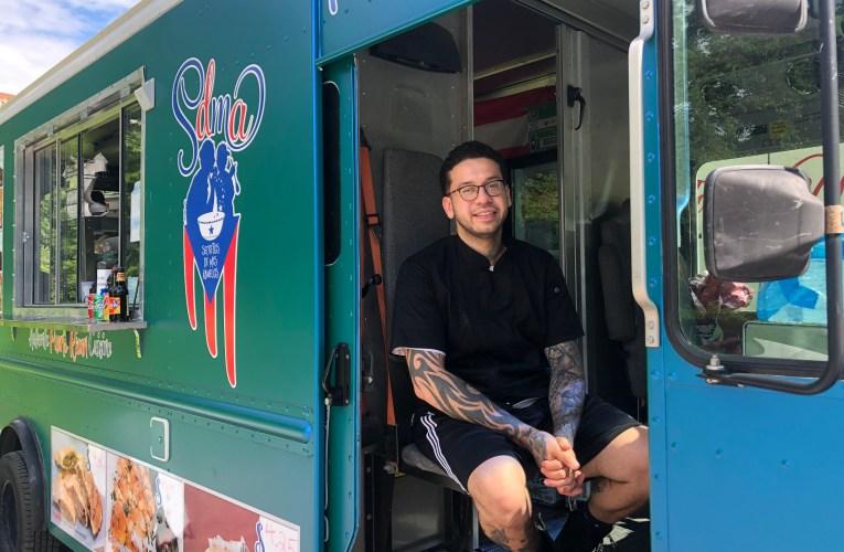 Food Truck Boricua: Sabor puertorriqueño invade a Pittsburgh