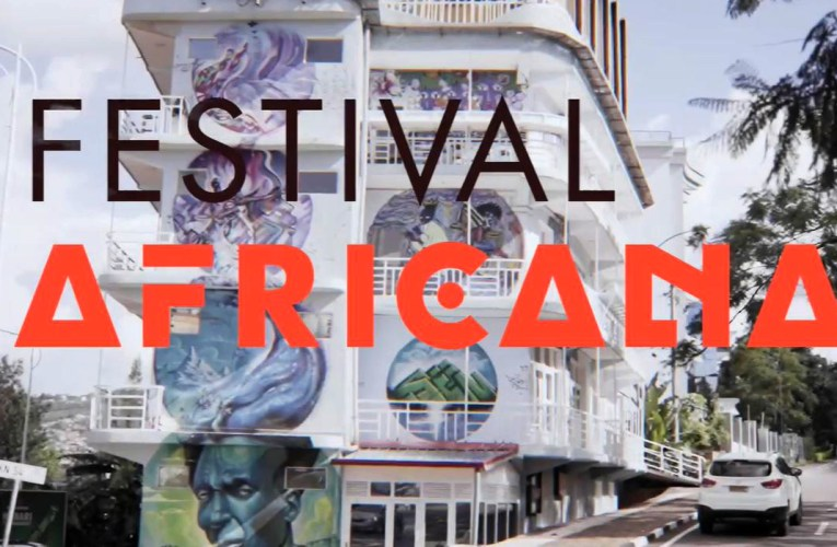FestivalAFRICANA: Global Celebration of African Style, Design, and Culture comes to Pittsburgh