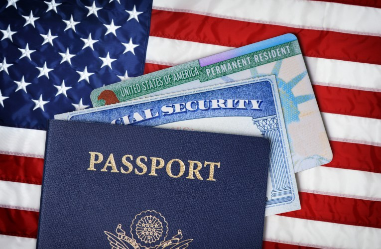 'Nonimmigrants' with a Temporary Status May Not Seek Permanent Residency in the US