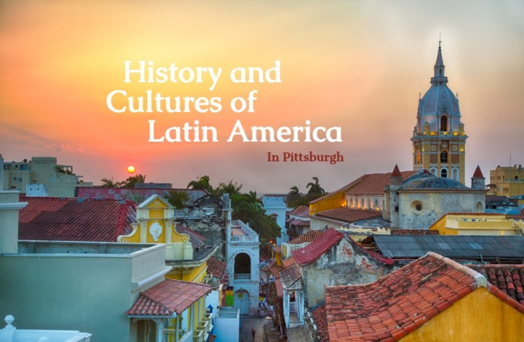 Latin American Studies Association Maintains its Home in Pittsburgh