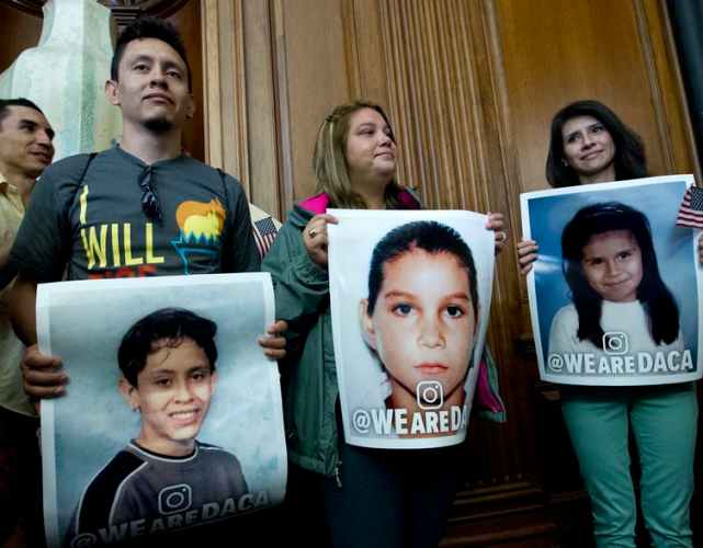 DACA in doubt after federal court ruling: 3 questions answered