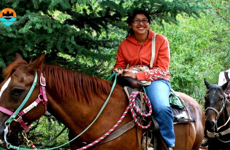 Conoce a la ecuatoriana Isabel Gordillo en Latino Americans Pittsburgh