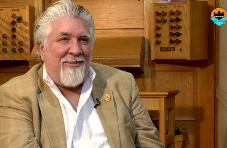 Conoce al gran músico Andrés Cárdenes en Latino Americans Pittsburgh