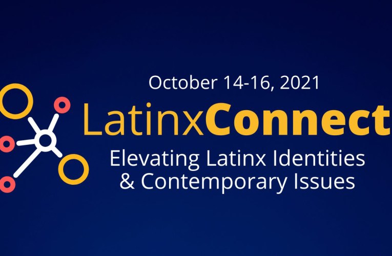 Sing, dance, and reflect at Latinx Connect 2021